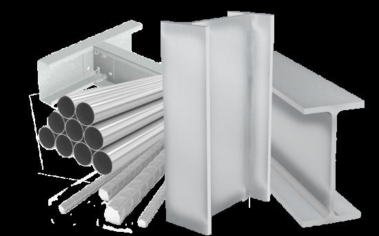 Steel Supplies Steelmart